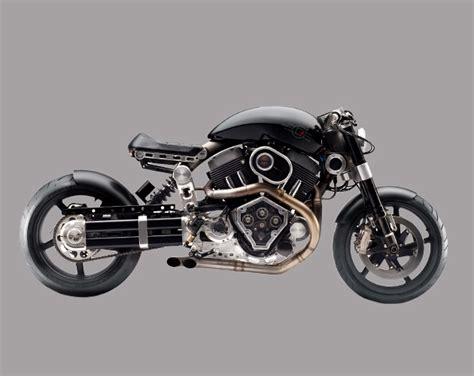 Las marcas de motos más caras del mercado