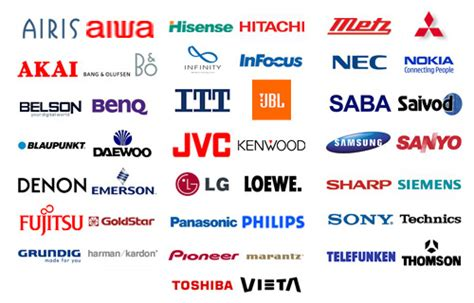 Las marcas de pantallas LCD que más se venden en México ...