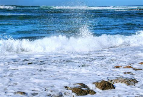 Las mareas | Geografia Univia