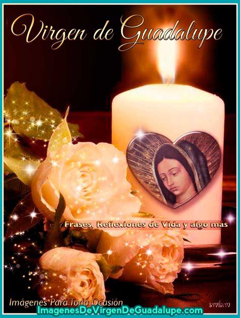 Las Mas Bellas Imágenes De la Virgen de Guadalupe En ...