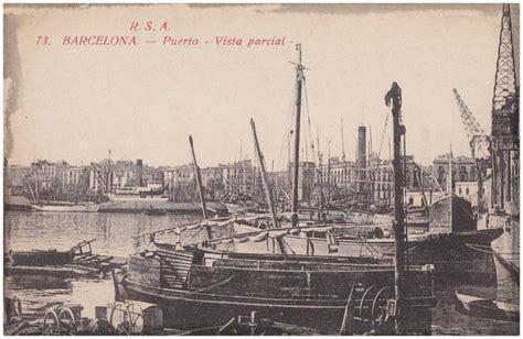 Las mas Bonitas Fotos Antiguas Barcelona Ciudad Eterna ...