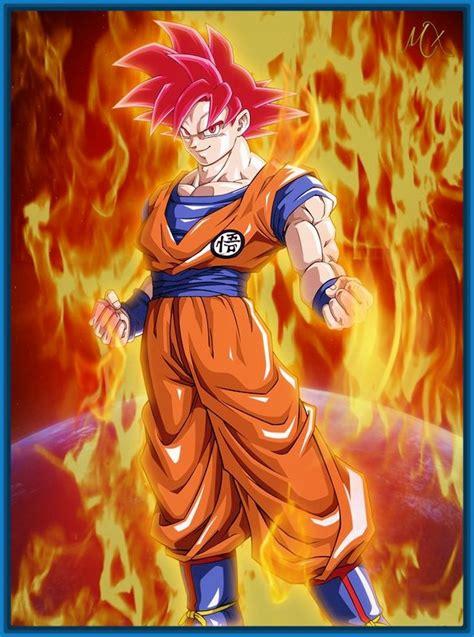 Las mas Originales Imagenes de son Goku de Dragon Ball ...