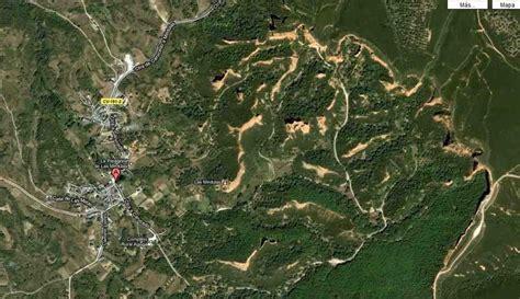 Las Médulas, Antiguas Minas de Oro Romanas : Apuntes de viaje