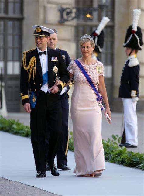 Las mejor  y peor  vestidas en la Boda Real de Magdalena ...
