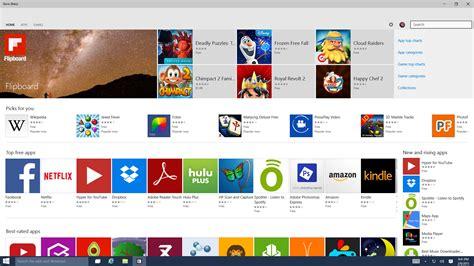 Las mejores aplicaciones para Windows 10 | RWWES