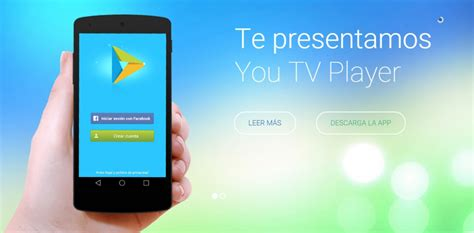Las mejores apps de Android 2016 para ver TV GRATIS ...