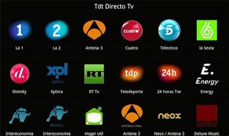 Las mejores apps para ver TV en Android