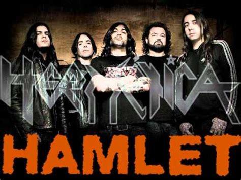 Las mejores bandas de metal en español [[ Parte 1]]
