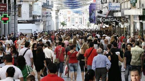 Las mejores calles de España para ir de compras