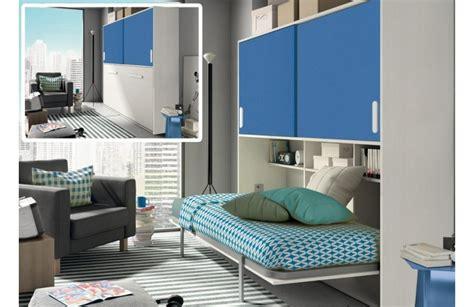 Las mejores camas para habitaciones juveniles pequeñas