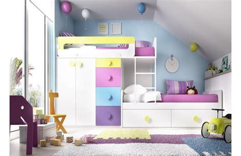 Las mejores camas para niños y niñasBlog de decoración de ...