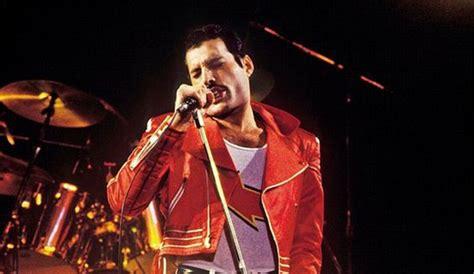 Las mejores canciones de Freddie Mercury - Cosmo TV