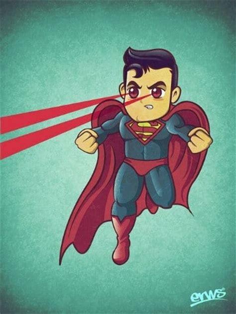 Las mejores caricaturas de superman de la historia ...