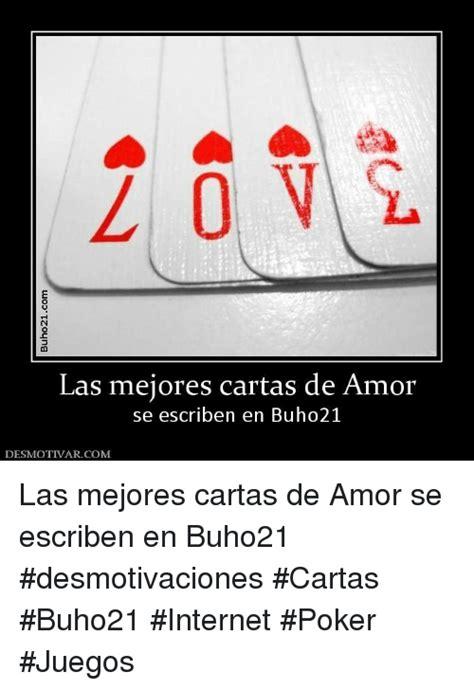 Las Mejores Cartas De Amor Se Escriben en Buho21 ...