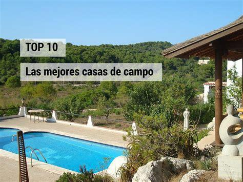 Las mejores casas de campo en venta en Menorca