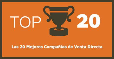 las mejores companias de multinivel las 20 mejores compa ...
