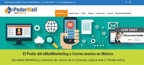 Las mejores empresas de email marketing en Latinoamérica