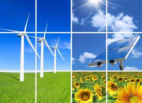 Las mejores energías renovables - Batanga