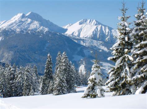 Las mejores estaciones de esquí para este invierno ...