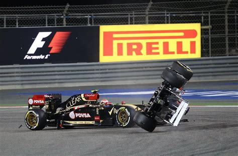 Las mejores fotos de Bahrein   Esteban Gutiérrez da dos ...