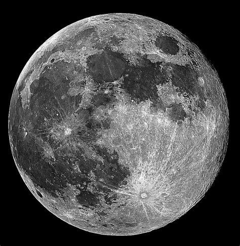 Las mejores fotos de la Luna - Haciendofotos.com