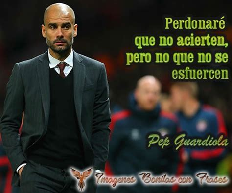 Las Mejores Frases Motivadoras Del Futbol