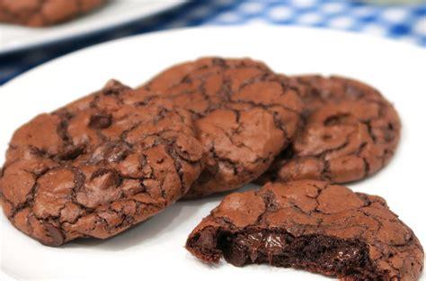 Las mejores galletas de chocolate caseras - ¡Deliciosas!