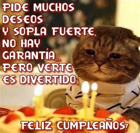 Las Mejores Imagenes Chistosas De Cumpleaños   Mas ...