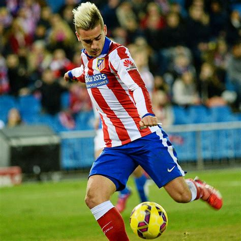 Las mejores imágenes de los mejores futbolistas 2015 ...