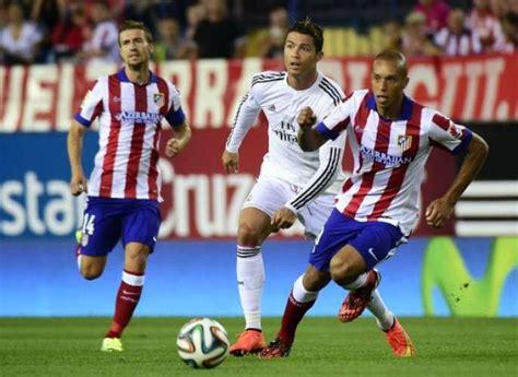 Las mejores imágenes del Atlético Madrid Campeón Supercopa ...