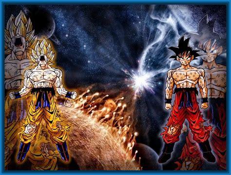 Las Mejores Imagenes Dragon Ball Z para Fondo de Pantalla ...
