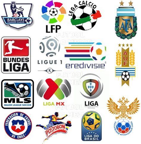 Las mejores ligas del Mundo  IFFHS