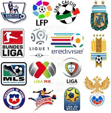 Las mejores ligas del Mundo (IFFHS)