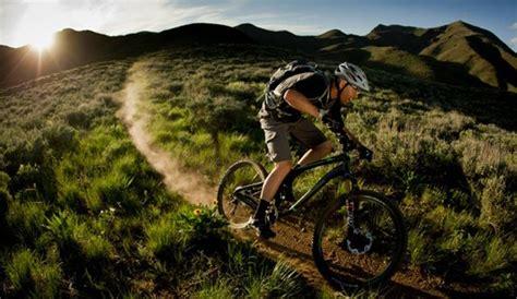 Las mejores marcas en bicicletas de montaña