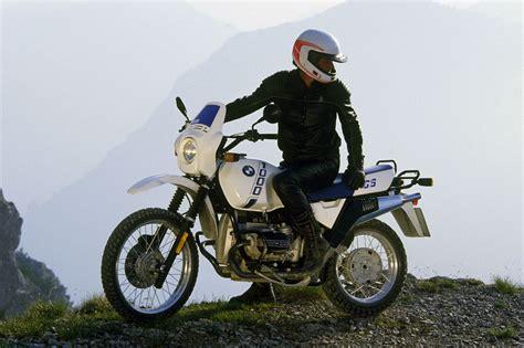 Las mejores motos de trail de los 80 y 90 | Moto1Pro