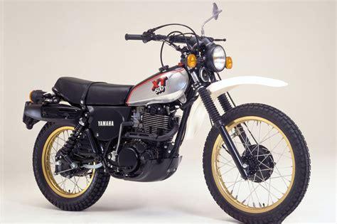 Las mejores motos de trail de los 80 y 90   Taringa!