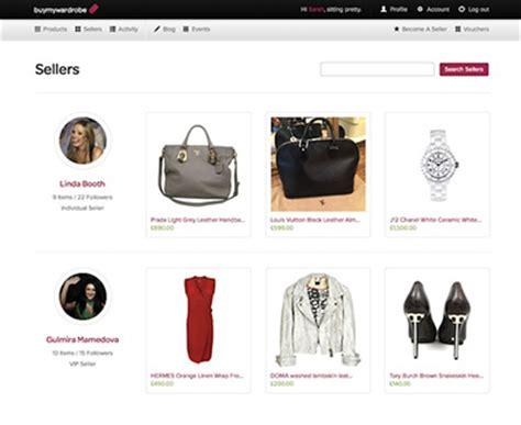 Las mejores plataformas online de compra/venta de moda y ...