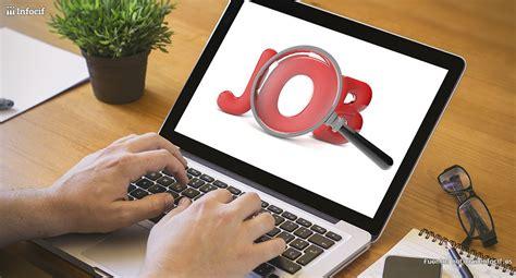 Las mejores redes sociales para buscar empleo como ...