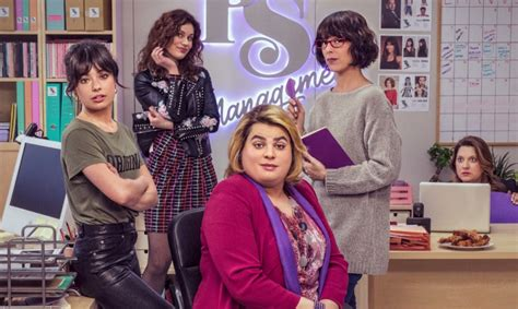 Las mejores series de risa y humor de Netflix ...