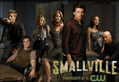 Las mejores series de superhéroes de toda la televisión ...