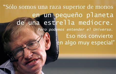 Las mejores teorías  sobre la vida  de Stephen Hawking