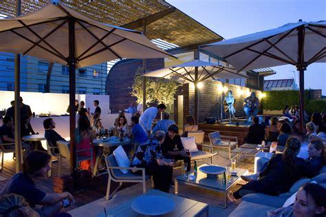 Las mejores terrazas de hoteles de Barcelona. Parte 1 ...