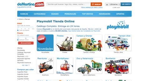 Las Mejores Tiendas de Playmobil - Opiniones y Mejores ...
