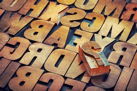 Las mejores tipografías de los últimos años [ACTUALIZADO]