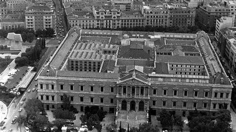 Las mejores vistas aéreas del Madrid antiguo