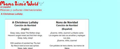 Las mejores webs para aprender inglés con canciones ...