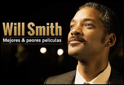 Las mejores y peores películas de Will Smith | Cine PREMIERE