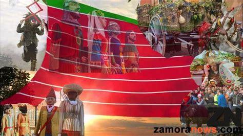 Las mil y una fiestas de la Provincia de Zamora a un solo ...
