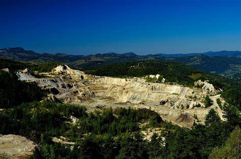Las minas de oro más grandes e importantes del mundo ...
