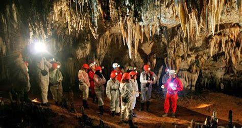 Las minas más espectaculares de España | Viajes | EL MUNDO